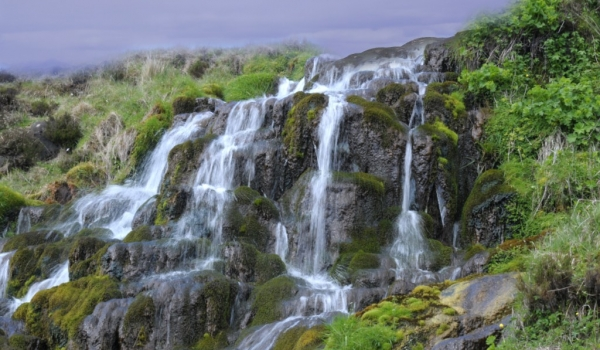 Skye – Lealt Falls