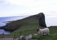 Skye Neist Point -Duirinish