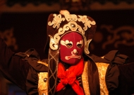 China Chengdu – Sichuan Opera