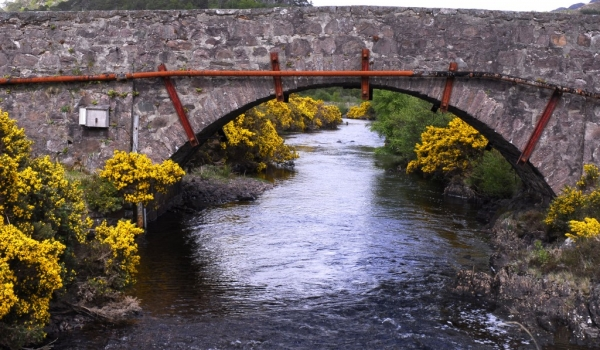 Scotland – Just like a painting