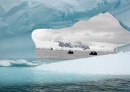 Peninsula Antarctica