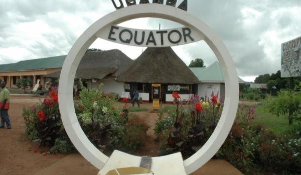 Equator line