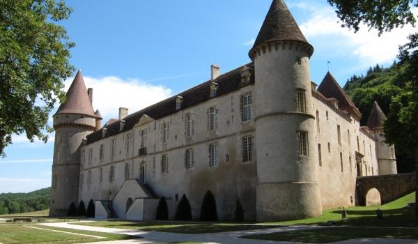 Bazoche Castle