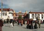 Jokhang temple – Lhasa