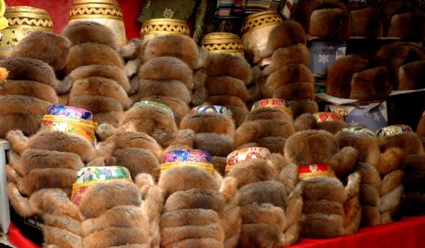 Shop in Lhasa