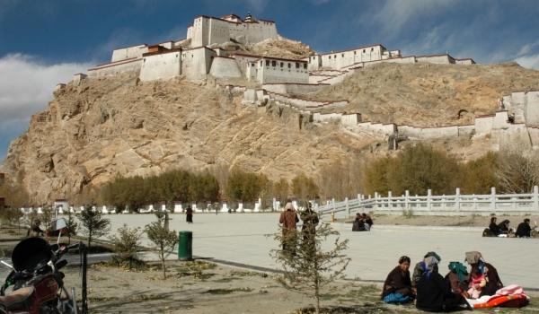Fortress of Giantse