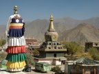 Samye Monastery