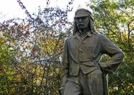 Livingstone at Victoria Falls