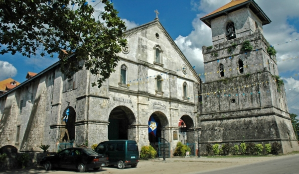 Church of Baclayon