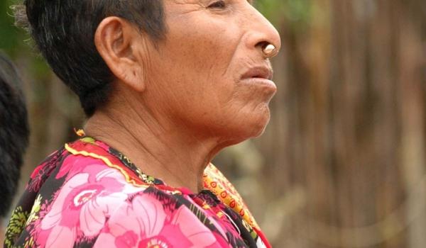 Kuna Indians