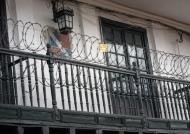 Bogota is safe now….