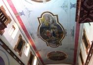 Candelaria church interior