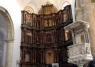 Cathedral of Santa Catalina