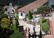 Monastery of Monserrate