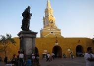Puerta del Reloj
