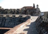 San Felipe Castle.
