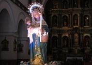 Señora de la Candelaria