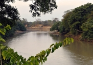 The Chire River