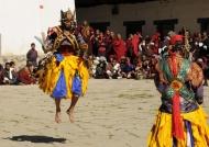 Annual Buddhist event