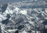 Himalaya 5 countries 2400 km
