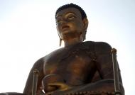 Thimphu Buddha (51 m)