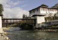 Nyamai Zam,Wooden Bridge