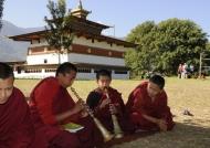 Punakha Chimi Temple