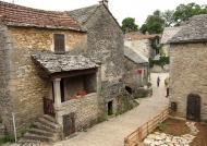 The Templar Village