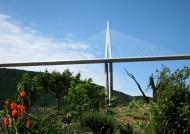 Viaduct of Millau