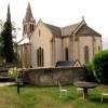 Creissels church