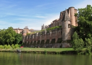 La Berbie Palace