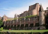 Berbie Palace – 13th century