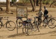 Taxi bikes