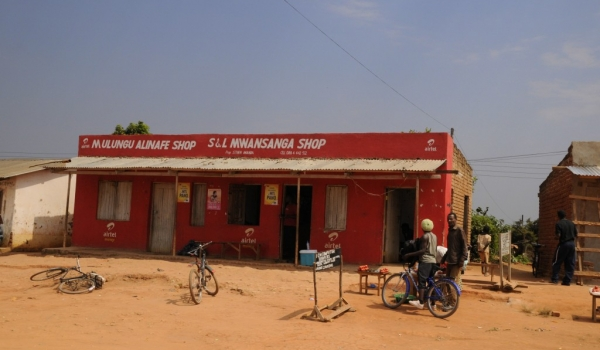 Typical store