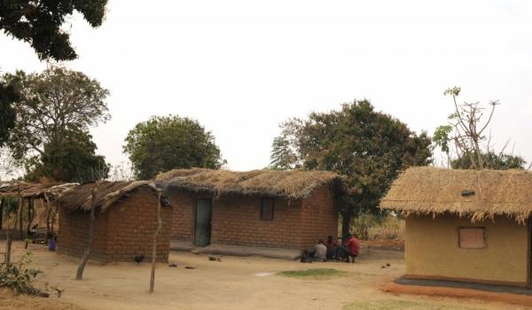 Small rural community