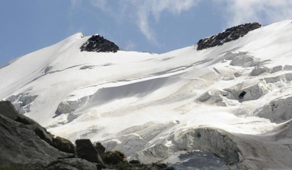 Mont Blanc – 4810m