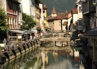 Annecy – Thiou River
