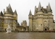 Medieval Castle of Vitré