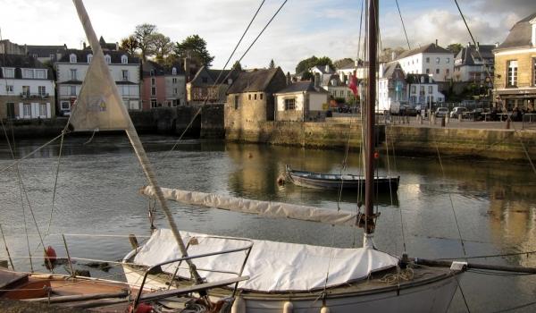 Port of Auray – Saint-Goustan