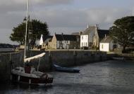 A former sardine port