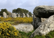 3000 megalithic monuments