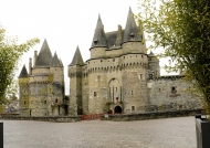St-laurent tower & gatehouse