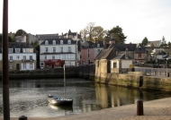 River Auray or River Loc'h