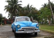Chevrolet-1949 Deluxe coupé