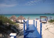 Cayo Coco – Playa del Pilar