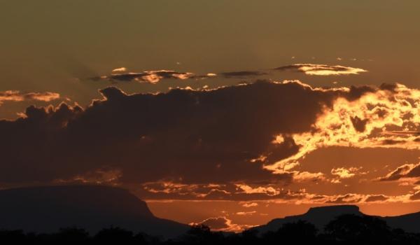 Transvaal Drakensberg range