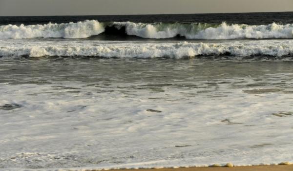 on Atlantic Ocean