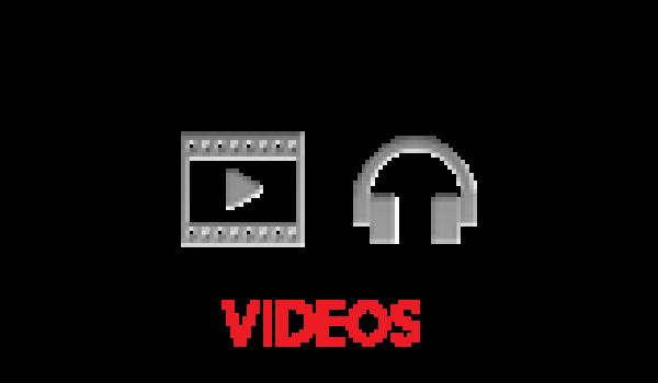 Antarctica – Videos