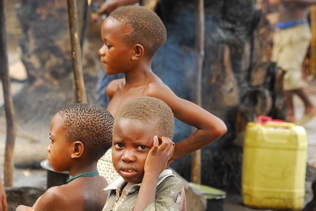 Pygmy Uganda Stock Photos - Download 34 Royalty Free Photos